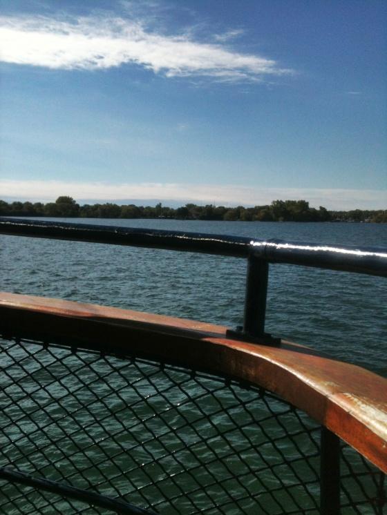 NutriSue - island get-away