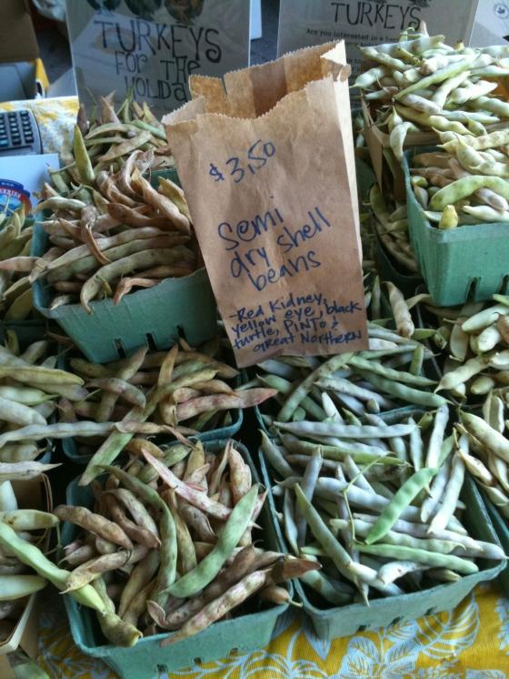 NutriSue - dry beans