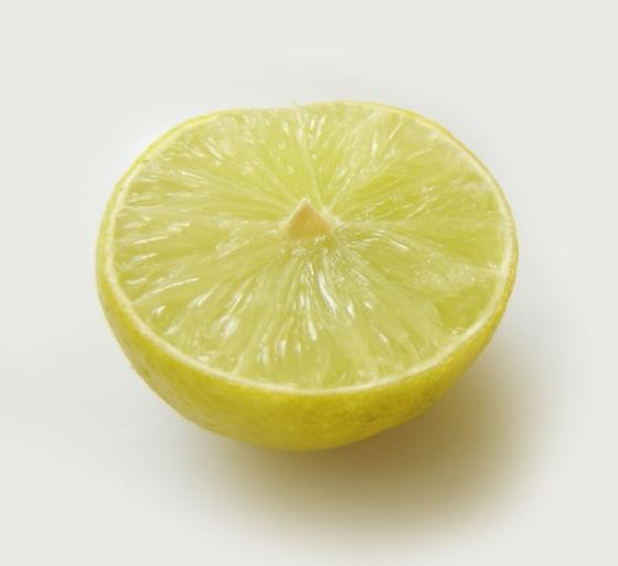 NutriSue - loves lemons